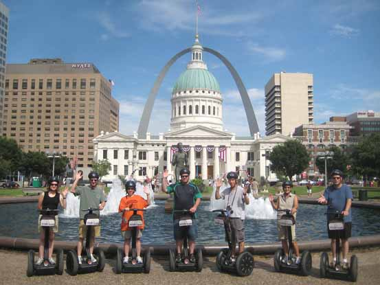 St louis activities for adults